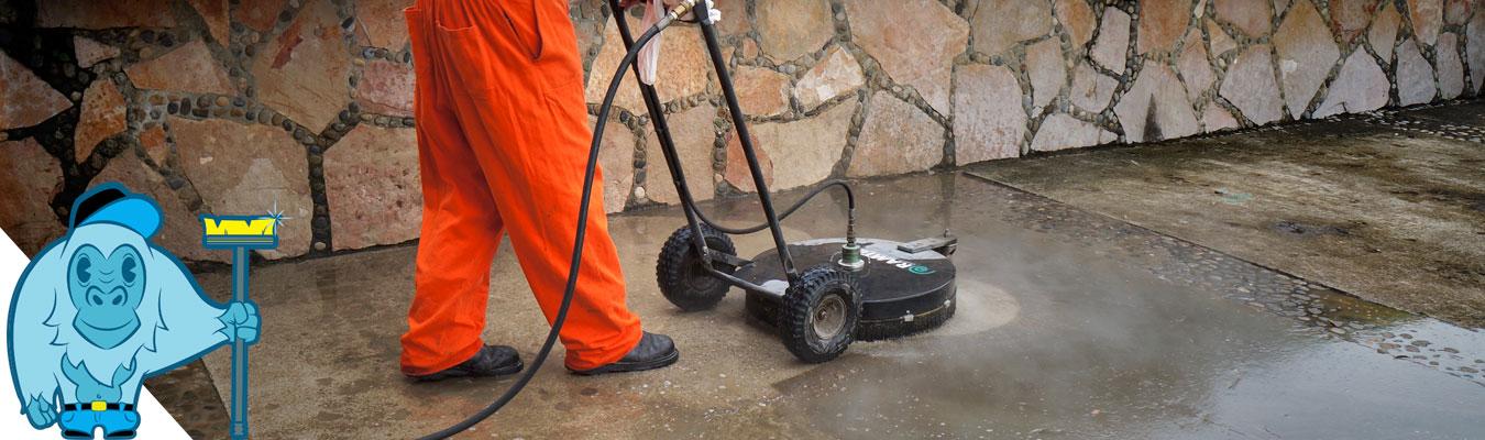 Productos y servicios de limpieza